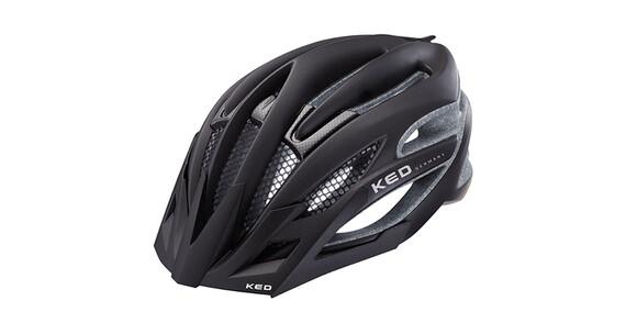 KED Wayron PRO helm zwart